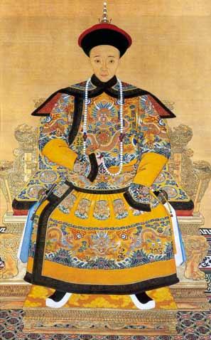 De Gele Keizer standaardiseerde de eerste Kung Fu stijlen
