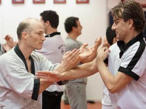 Wing Chun als Sport